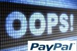 """PayPal convierte """"por un error"""" a un hombre en el más rico del mundo"""